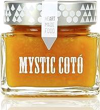 Lorusso Mermelada de Melocotón Ecológica 'Mystic Cotó' (80% Fruta) 305 g