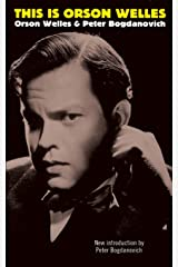 This Is Orson Welles Paperback