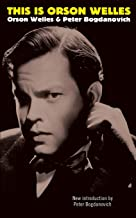 who is orson welles