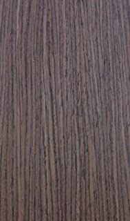 Wenge Pangar composite wood veneer 12