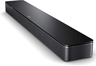 Bose Smart Soundbar 300 Bluetooth connectivity with Alexa Voice Control Built-in, Black