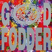 NEW! ((NEW)) Ned's Atomic Dustbin - God Fodder Album [Full Download 2019