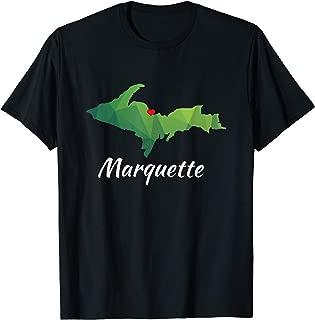 yooper shirts marquette
