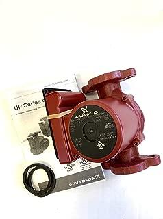 Grundfos 59896155 UP15-42 F 115V Brute 9H Recirculator Pump
