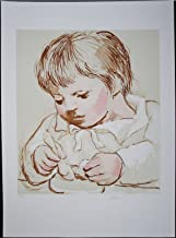 Best picasso lithograph value Reviews