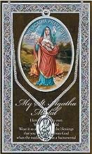 (56 10/18SAINT Agatha 1.125