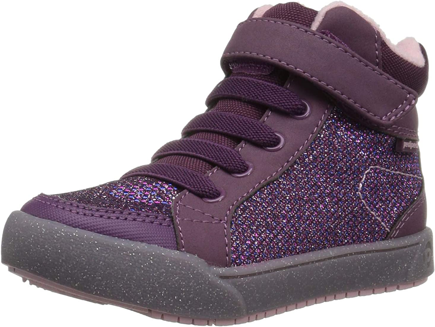 pediped Unisex-Child Logan Sneaker Sales results No. 1 High order