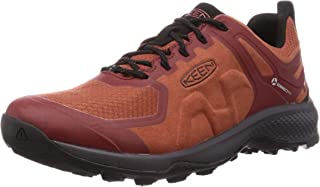 KEEN Men's Explore Low Height Waterproof Hiking Boot