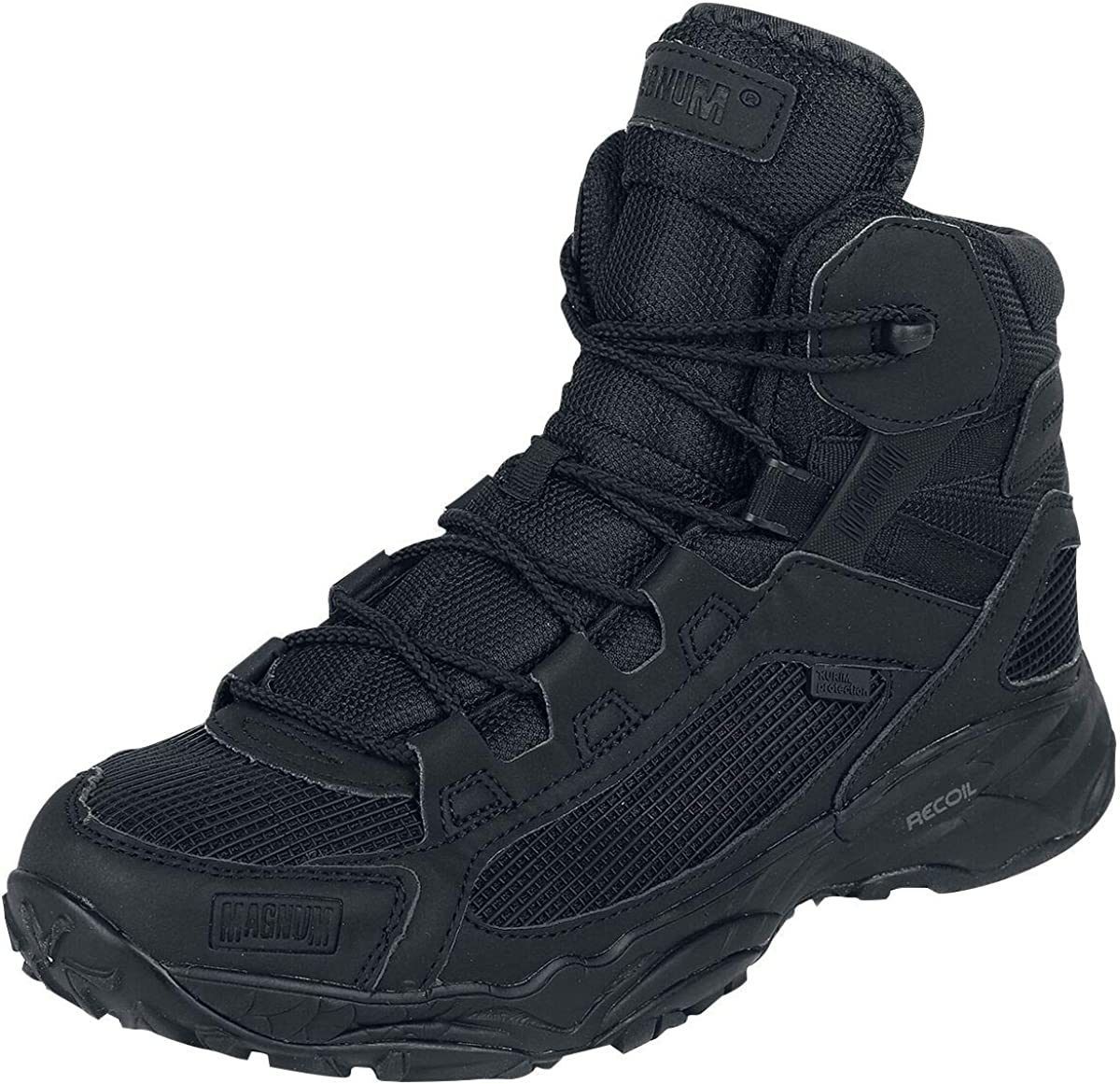 Ranking Wholesale TOP3 Magnum Opus Assault Tactical 5.0 Boots Black