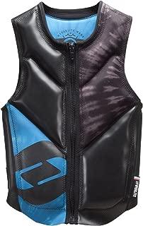 Hyperlite NCGA Franchise Vest - Black Tie Dye Small
