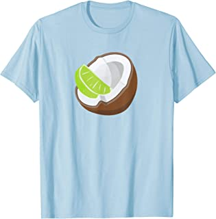 Put The Lime In The Coconut Graphic T-Shirt