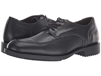 Shoes for Crews Aristocrat II (Black) Men