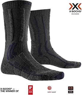 Trek X Merino Light Socks, Unisex Adulto