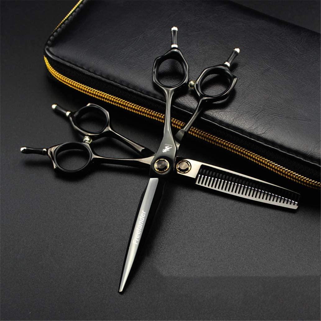 Hair Cutting Scissors 55% OFF Finally popular brand 6.0