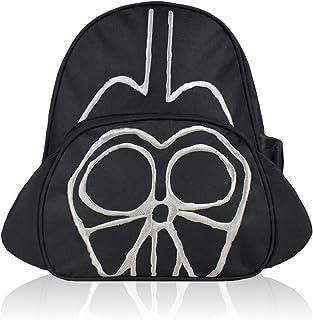 Mochila Darth Vader Negro