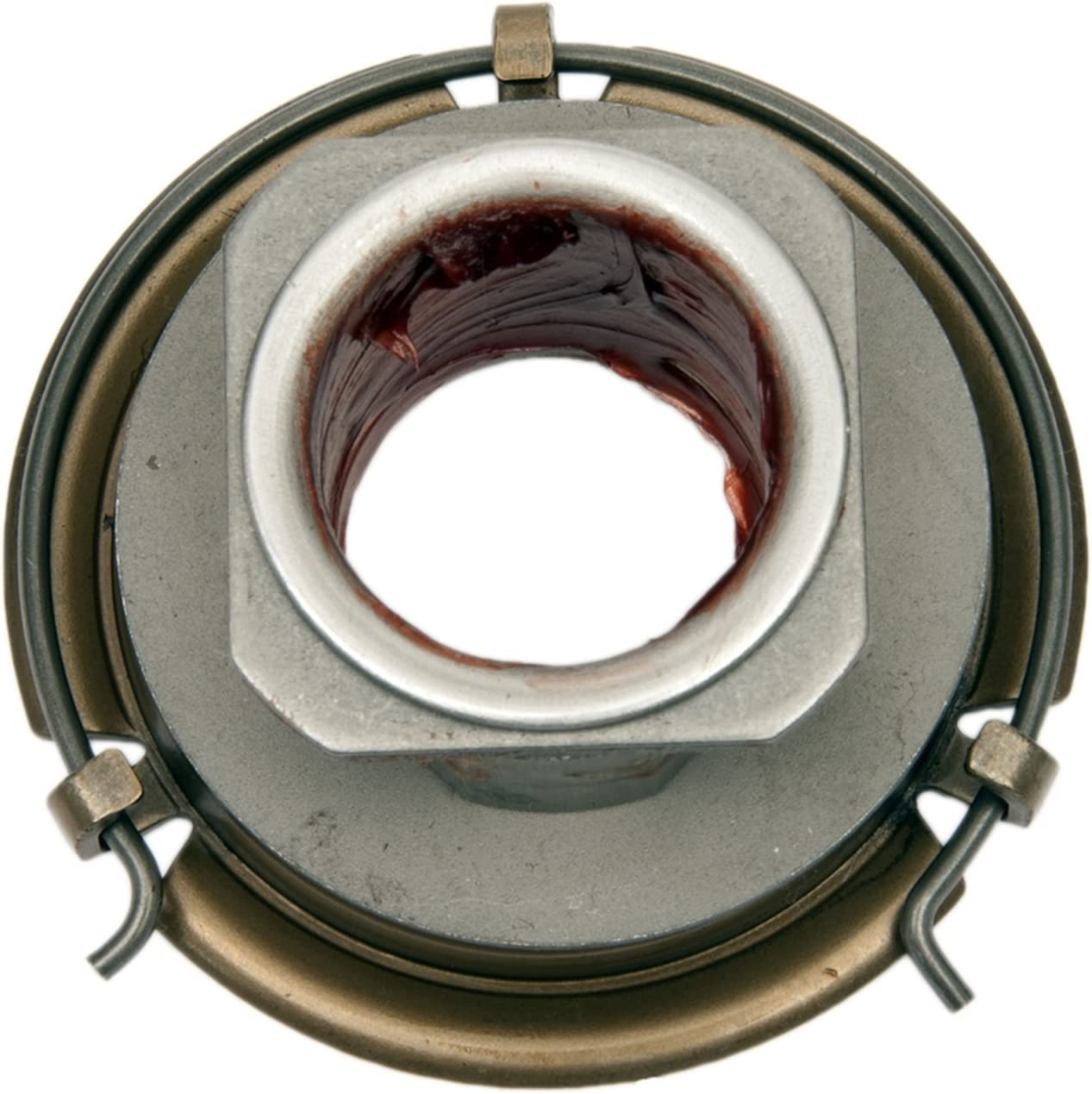 Centerforce N1400 Throw Bearing Gifts Out Easy-to-use