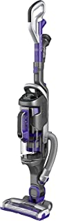 BLACK+DECKER CUA625BHP-QW, Aspirateur Balai sans Fil spécial allergies-21,6 V-Autonomie..