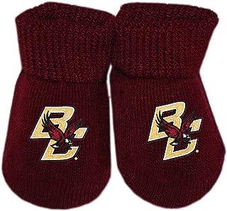 Boston College Eagles Newborn Baby Bootie Sock