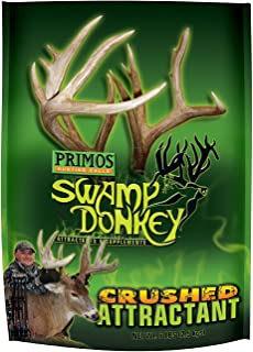 Primos Crushed Attractant - 6-Pound Bag
