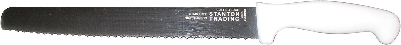 STANTON TRADING Serrated Slicer Knife Ultra-Cheap Deals 10