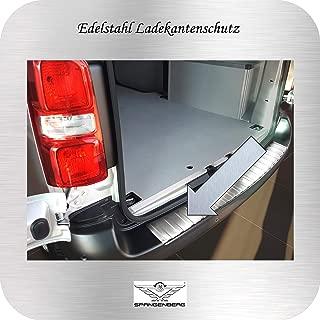 RBP101 Richard Grant Mouldings Ltd RBP101 Rallonge de Protection arri/ère en ABS pour Ford Ranger Pickup Facelift mod/èles /à partir de 04.2015