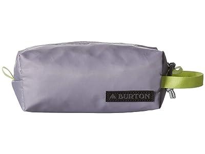 Burton Accessory Case (Lilac Gray Flight Satin) Wallet