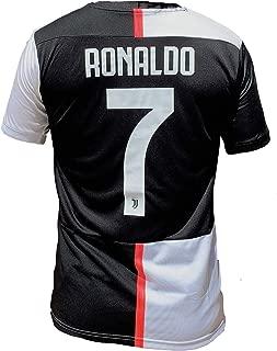 black portugal ronaldo jersey