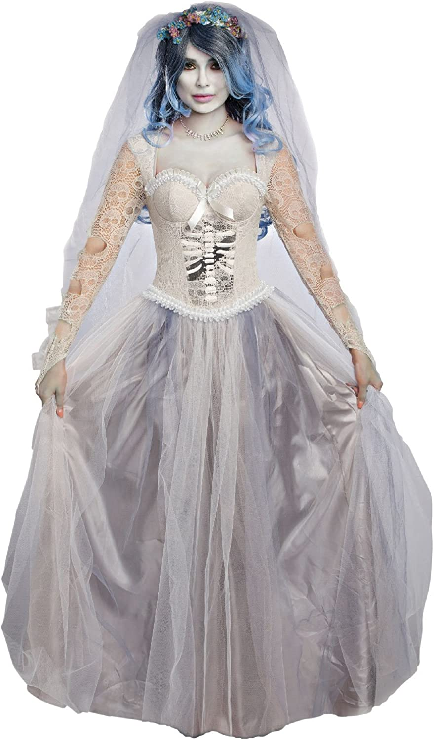 Dreamgirl 10647 Dying to Marry, Medium