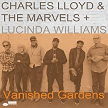 charles lloyd & the marvels vanished gardens