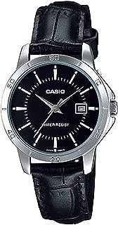 Casio Enticer Analog Women Watch LTP-V004L-1AUDF/ MTP-V004L-1A