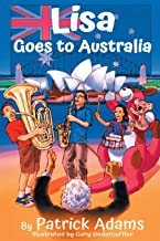 Lisa Goes to Australia: 3