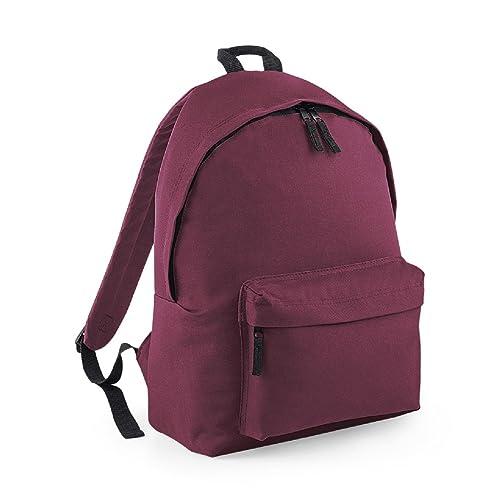 Fashion Backpack Burgundy  Apparel  4aa74bad82