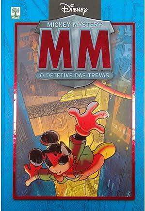Mickey Mistery