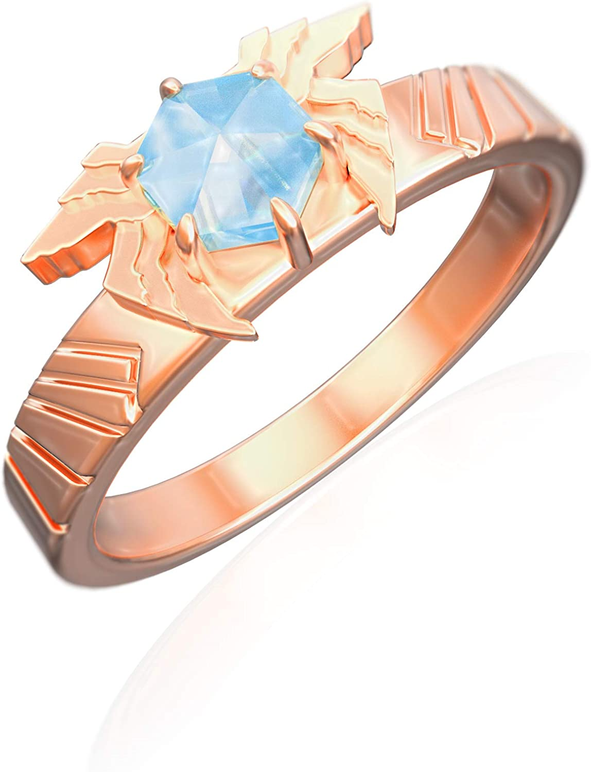 Fire Emblem Three Houses Ring for Game Cosplay Costume Accessories