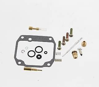 Race Driven Carburetor Repair Kit Carb Kit fits Suzuki Quadrunner 230 LT-230E LT 230E 2x4