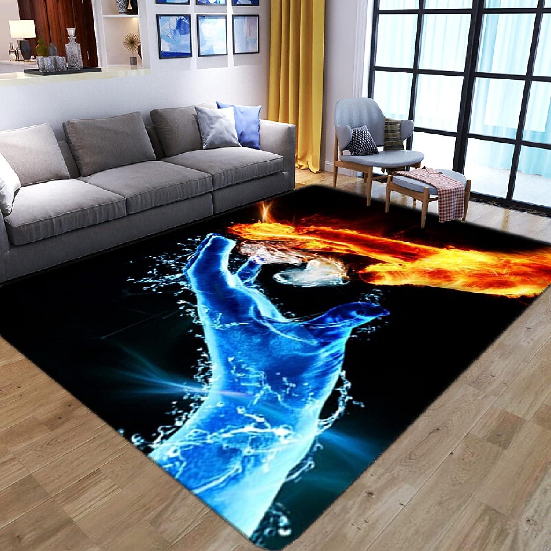 Space Planet Max 85% OFF Living Spasm price Room Rugs Floor Area Mat Play Anti-Slip Rug