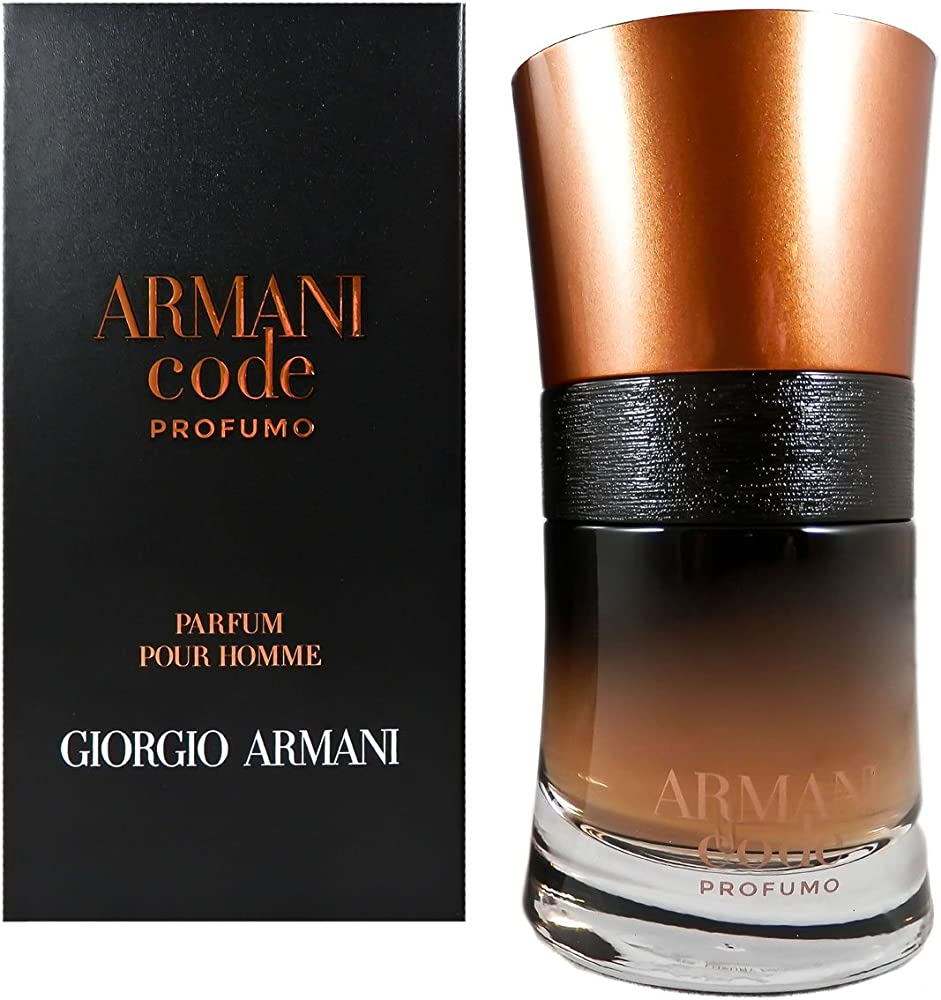 Armani code ,eau de parfum per uomo, 30 ml 19274