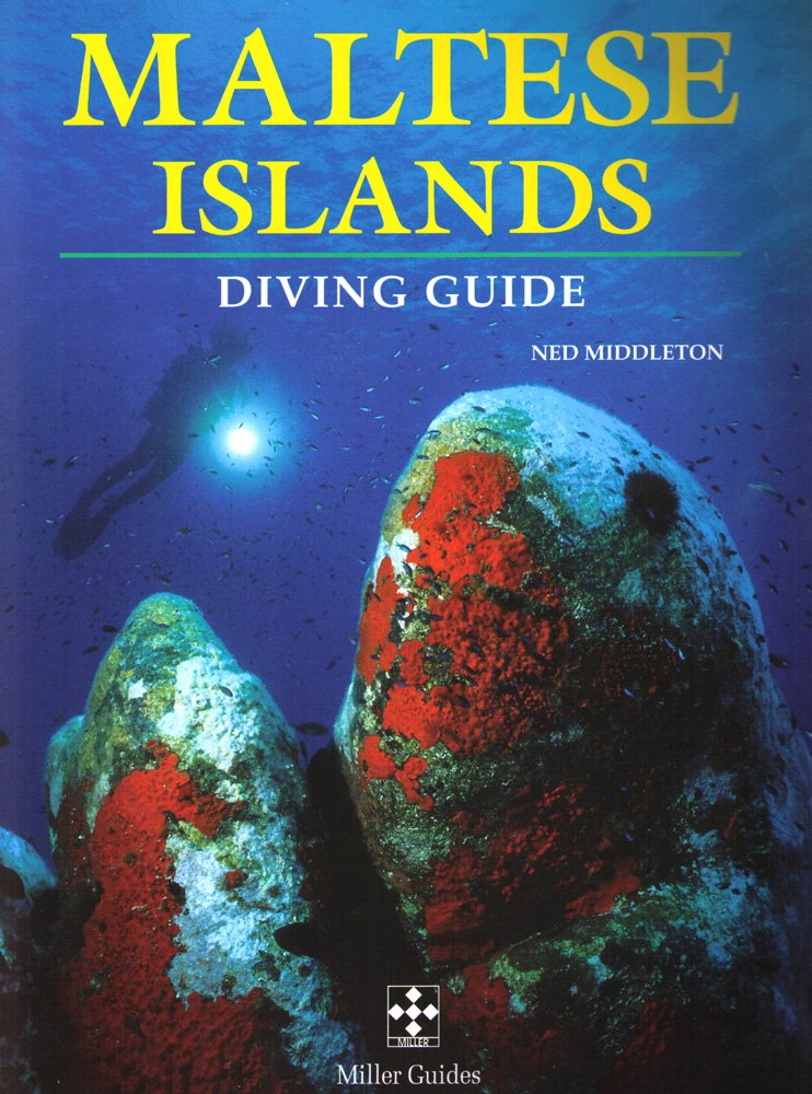 Download Diving Guide To Malta (Diving Guides) 