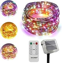 Best solar powered led light strand Reviews