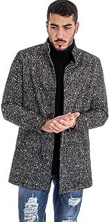 687694596c Amazon.it: Giosal - Giacche e cappotti / Uomo: Abbigliamento
