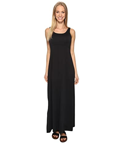 Columbia Freezertm Maxi Dress (Black) Women