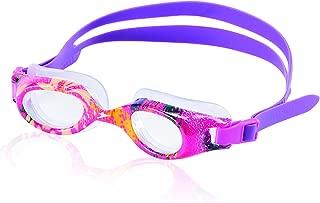 Speedo Junior Hydrospex Print Swim Goggle