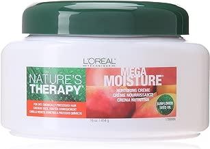 loreal natures therapy mega moisture