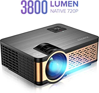 Best lawn movie projector Reviews