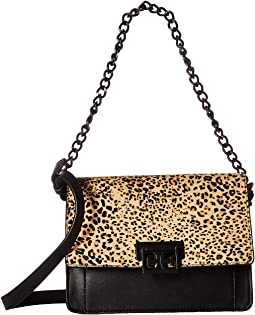 Paislee Messenger Crossbody