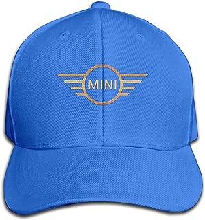 mcm snapback hat