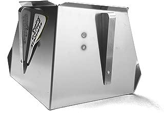 CanAm Tool B400 Standard Corner Flusher 3.5 Inch – Specially Designed For Finishing Corners On Skim Coats