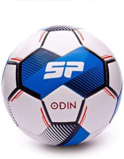 SP Fútbol Odin, Balón, Blanco-Azul