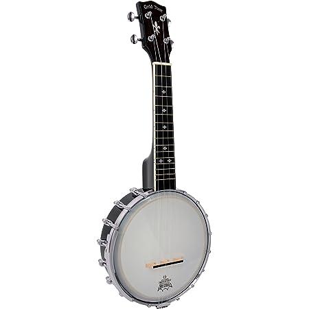 Gold Tone Banjolele Banjo Ukulele (Maple)