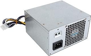 Li-SUN 290W Power Supply Replacement for Dell Optiplex 3020 7020 9020/ Precision T1700/ PowerEdge T20 (MT Mini Tower)(P/N: RVTHD KPRG9 HYV3H H290AM-00 D290A001L L290AM-00 PS-3291-1DF H290EM-00)